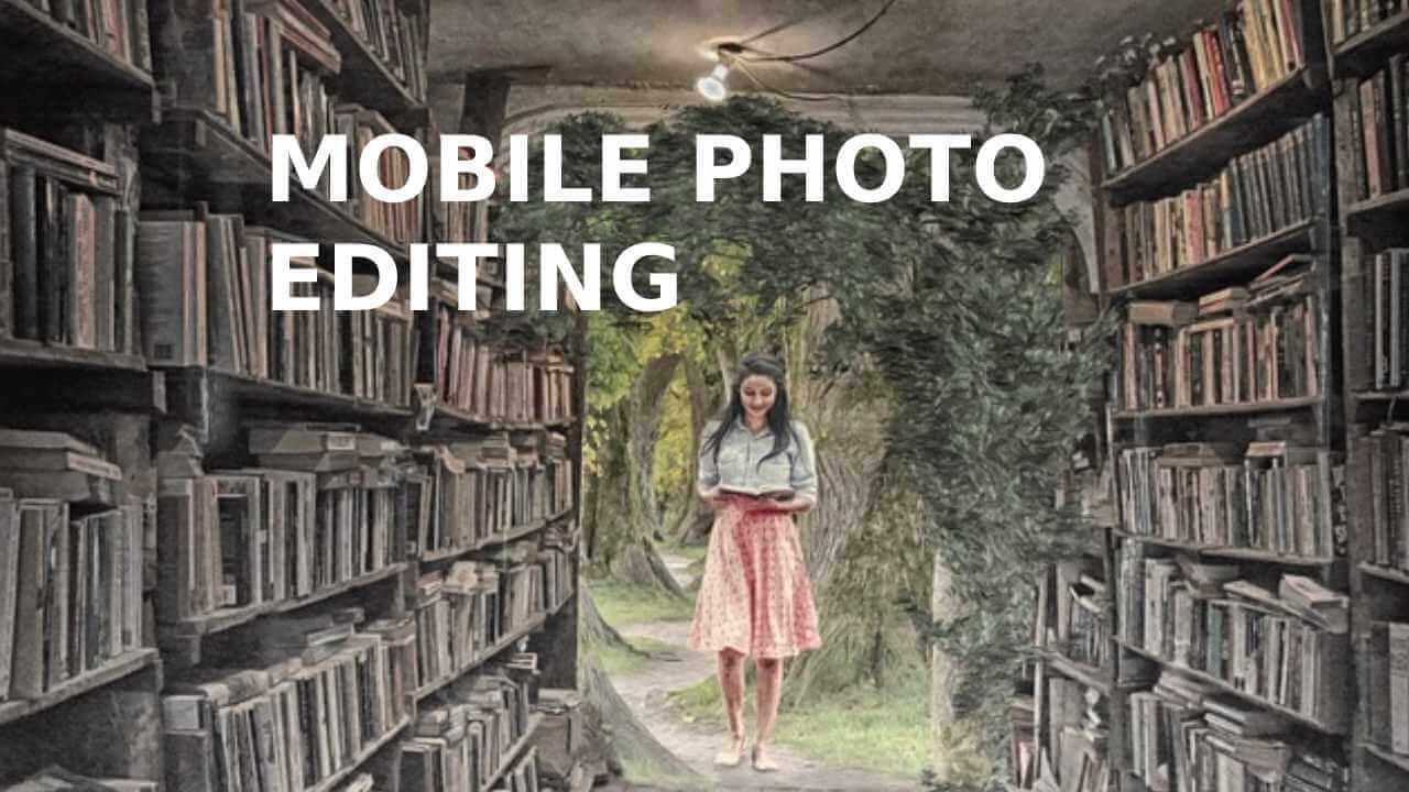 Professional Photo Editing Kaise Kare